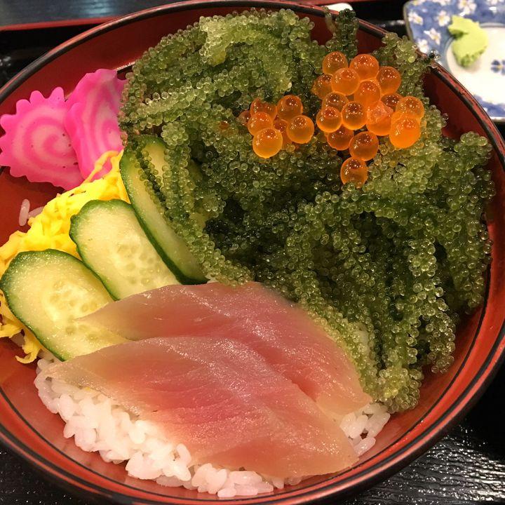 最後に沖縄を食べ収め!フライト前に寄れる那覇空港のレストラン7選
