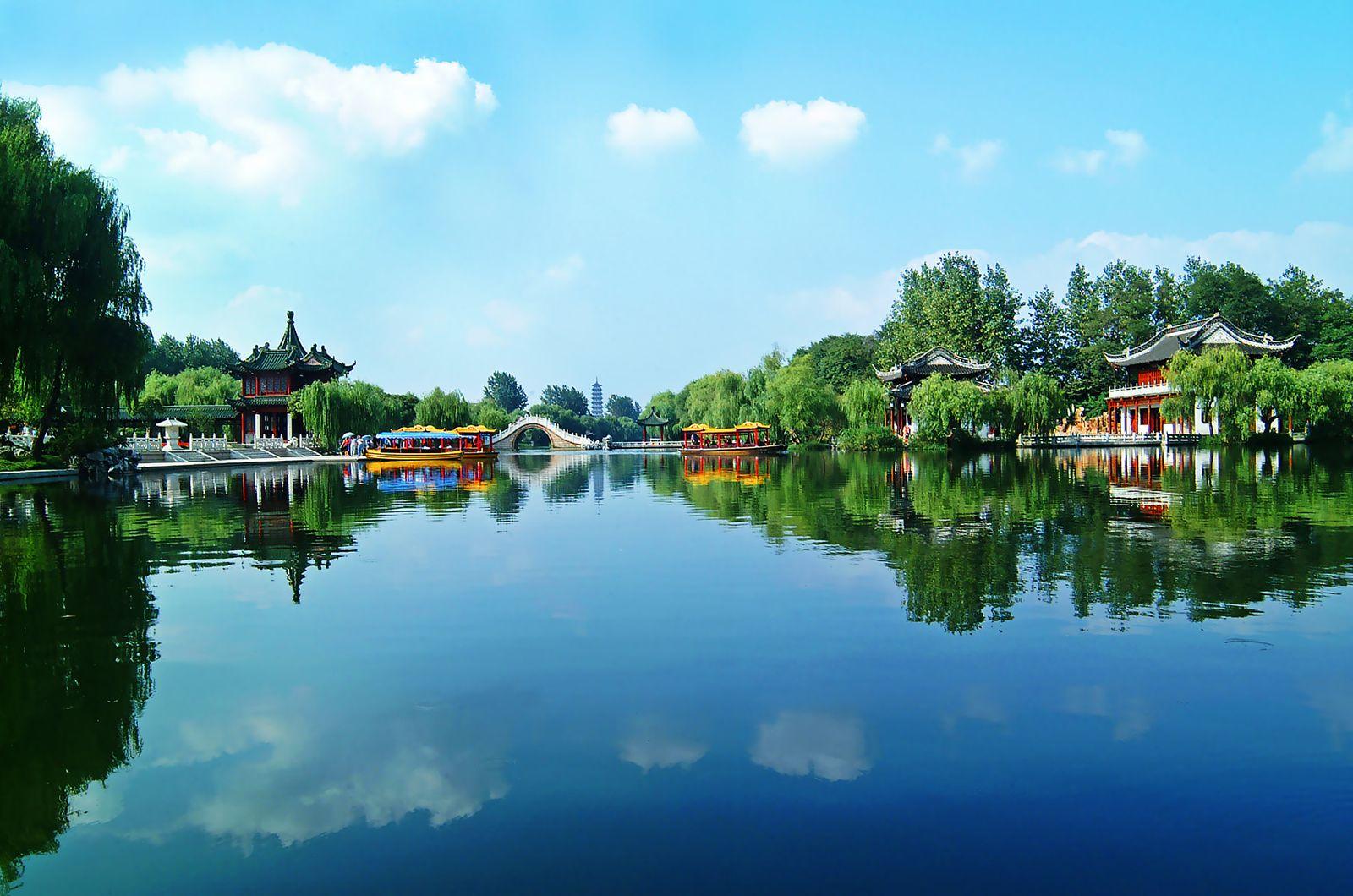 旅をより楽しむために!中国・揚州行くなら絶対泊まりたいホテル5選
