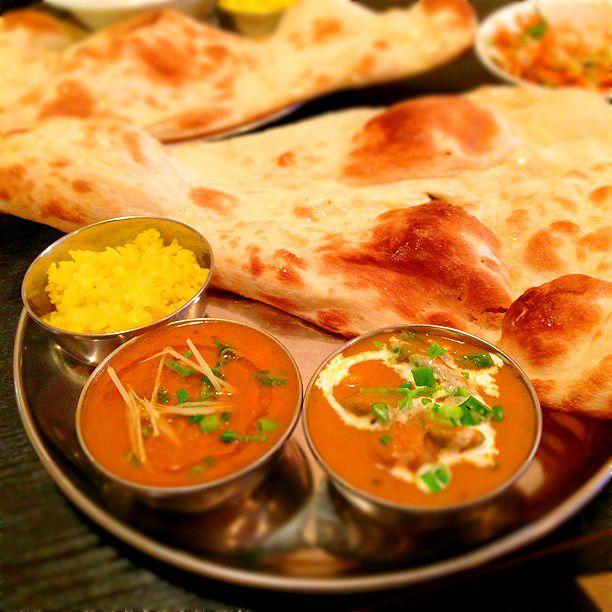 京王沿線でインドカレーが食べたい!絶品インドカレー7選