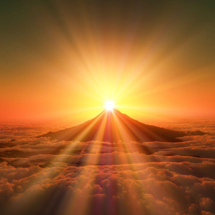 富士山頂に太陽が重なる瞬間!冬だけの奇跡の絶景「ダイヤモンド富士」とは