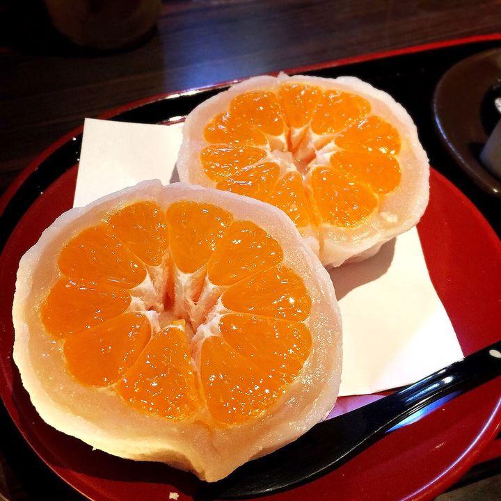 """小さな甘味、大きな幸せ。モチフワが気になる日本全国の""""○○大福""""7選"""