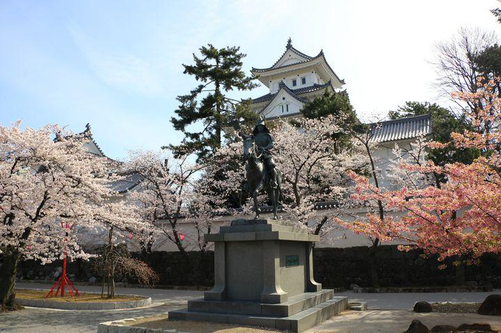 岐阜県大垣市の観光はこれで決まり!大垣市内の人気観光スポットをご紹介
