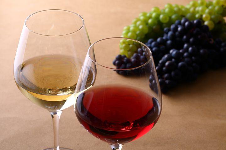 長野自慢のワインを飲み比べ。「NAGANO WINE FES in 東京」開催