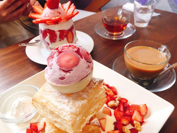カフェ通は知っている!高田馬場「Cafe de Peru」の魅力を徹底解剖
