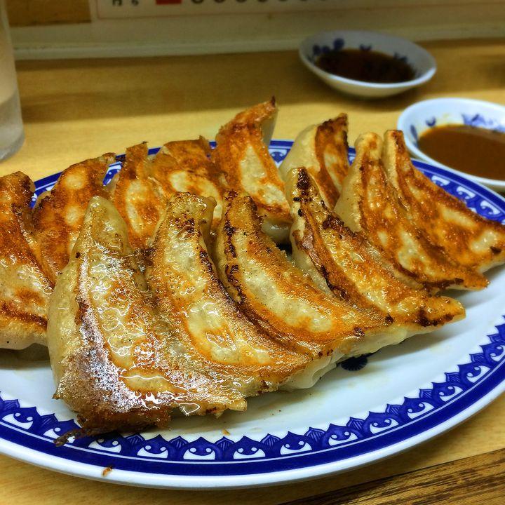 神戸のB級グルメ?!味噌だれで食べる神戸餃子の美味しいお店7選