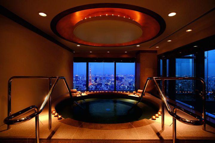 極上のお泊まりデートに!お風呂×絶景の「ビューバス」付きホテル東京都内10選