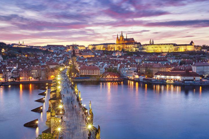 """実は気軽に行けるヨーロッパ?""""プラハ旅行""""をおすすめする10つの理由とは"""