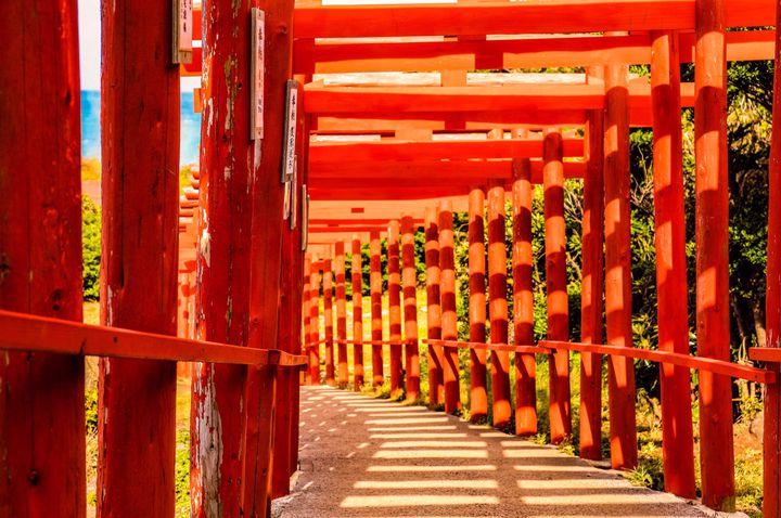 死ぬまでに何度でも行きたい絶景!日本の最強パワースポットランキングTOP12