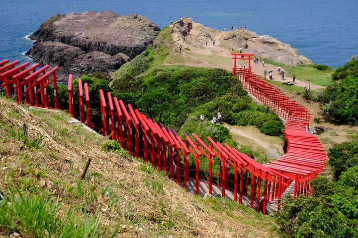 【日本全国】鳥居が織りなす日本の絶景。美しすぎる鳥居が魅力の神社20選