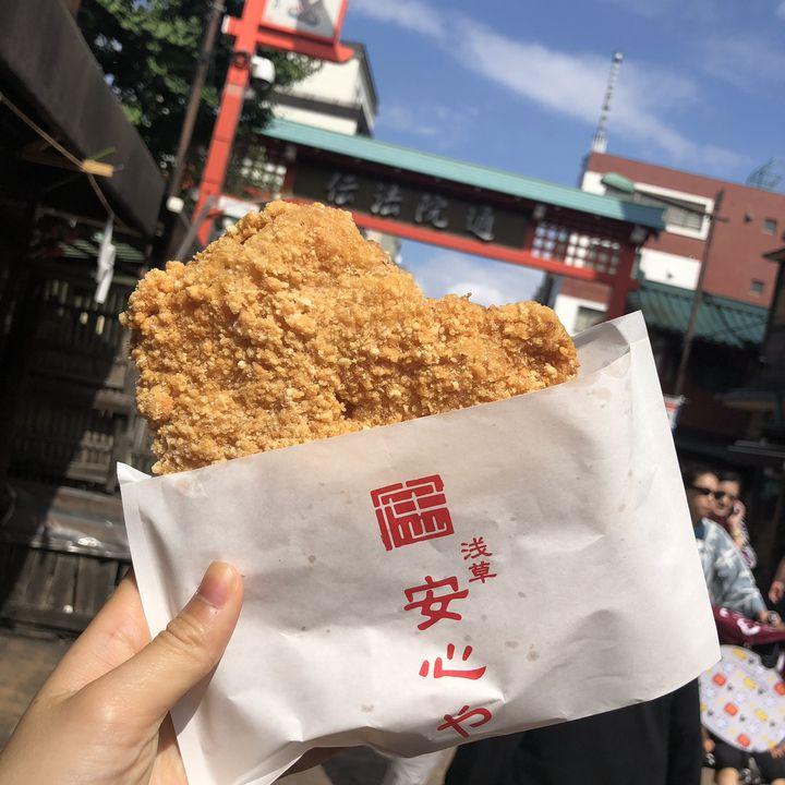 食べなきゃ損!浅草で人気の絶品グルメランキングTOP15