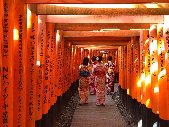 """人気スポットから穴場まで!はんなり""""京都2泊3日プラン""""はこれだ"""