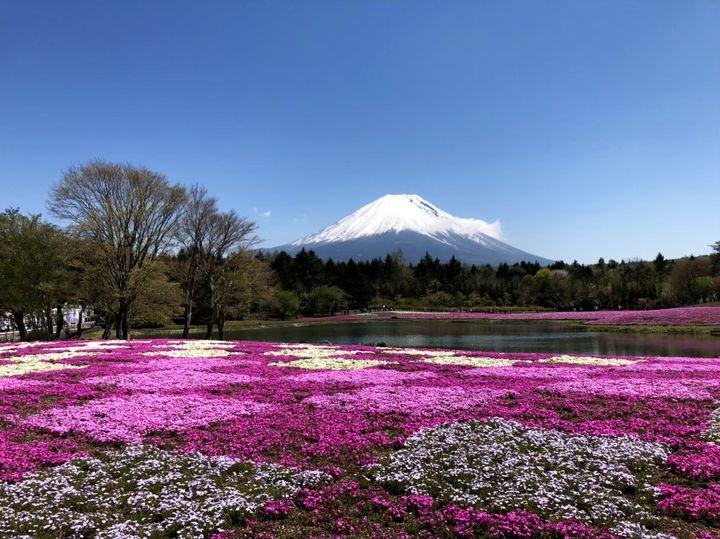 富士山だけじゃない!山梨の人気観光スポットランキング20選