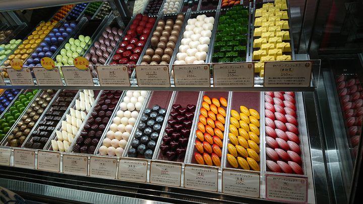 """食べるのが勿体ない!日本全国の可愛くて美味しい""""チョコレート専門店""""10選"""