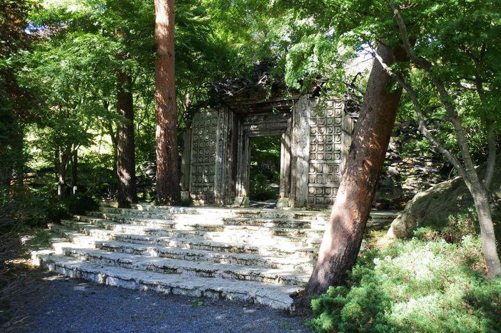 独創的な雰囲気が楽しめる!「久保田一竹美術館」でしたい5つのこと