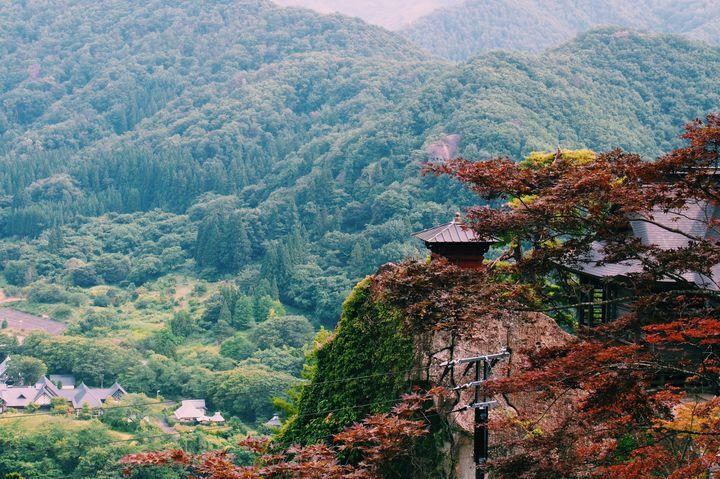 """気分も晴れやかに。日本全国の""""もやもやを吹き飛ばす絶景スポット""""10選"""