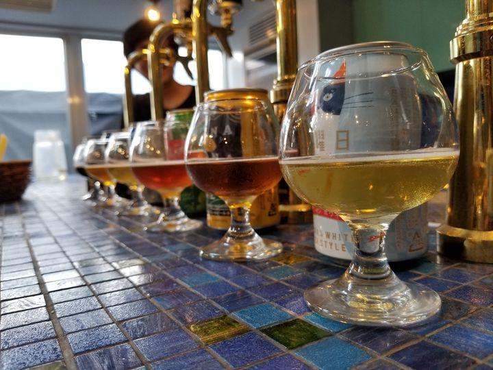 どうしてビールは美味しいの?ビール好きにおすすめなビール工場見学7選【日本全国+α】