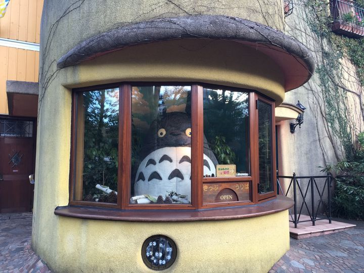 ジブリ好きにはたまらない!「三鷹の森ジブリ美術館」の見どころを徹底解剖
