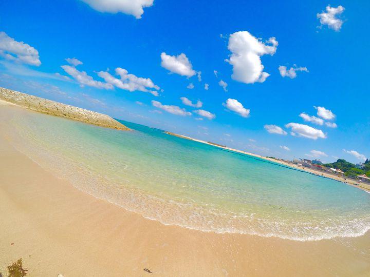 """沖縄の海はやっぱり美しい。南国気分を味わえる""""沖縄の極上ビーチ""""20選"""