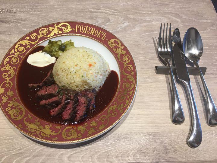 あなたをロシア料理の魅力に気づかせたい!都内のロシア料理店10選
