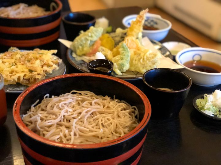 やっぱりここはお蕎麦でしょ!長野で味わうおすすめの「信州そば」8選