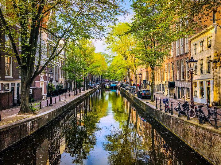 """美しさ、保証します。イケてるオトナ専用の""""オランダ&ベルギー観光プラン"""""""