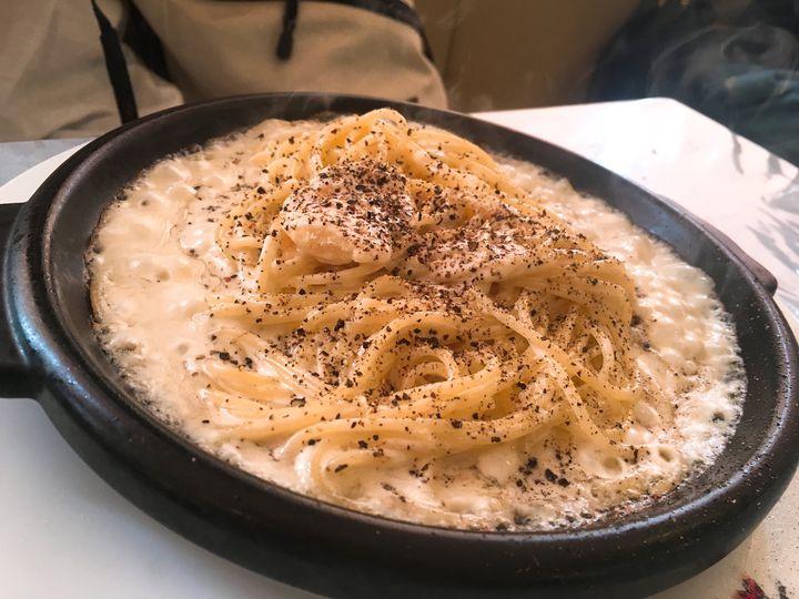とろ~りチーズが癖になる!東京近郊で絶品チーズパスタが頂けるお店8選