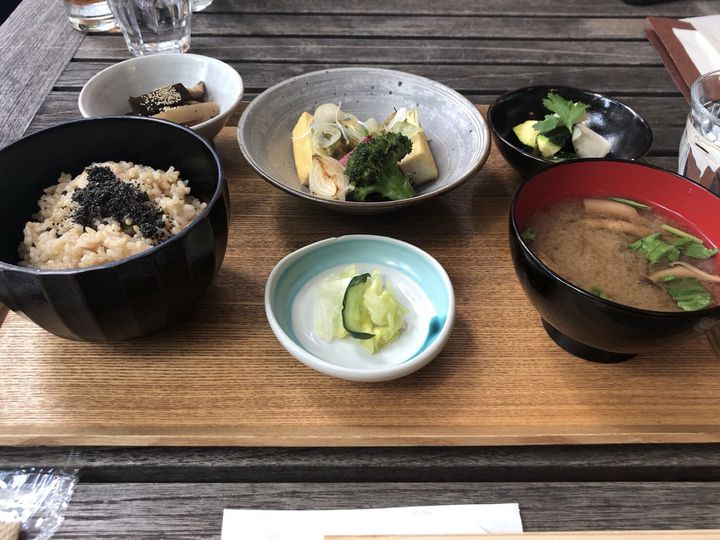 たまにはヘルシーランチしない?東京都内の「和定食」が美味しいお店9選