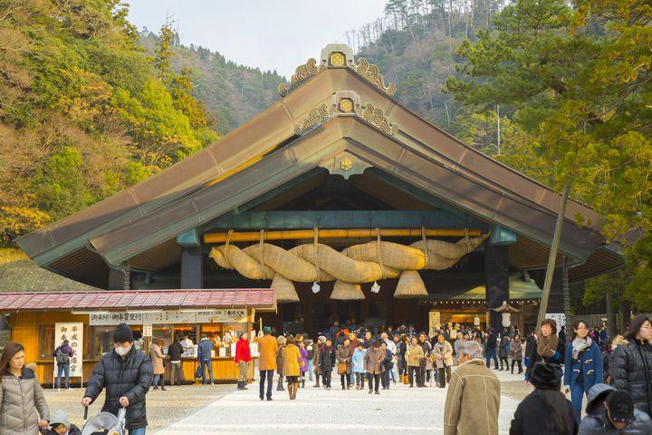 日本一の縁結びスポットをめぐる旅。出雲&松江の1泊2日女子旅プランはこれだ