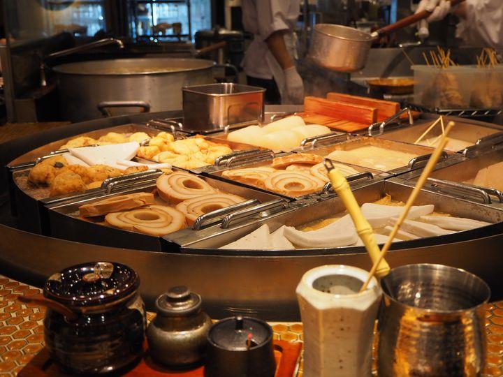 """暑い夏だからこそ食べてほしい!日本全国の""""アツアツおでん""""専門店7選"""