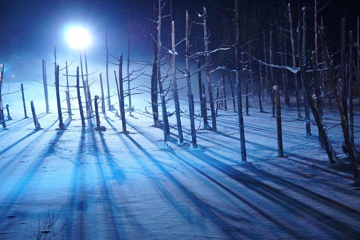 心打たれる絶景を見に行こう。日本全国にある「青」の絶景特集
