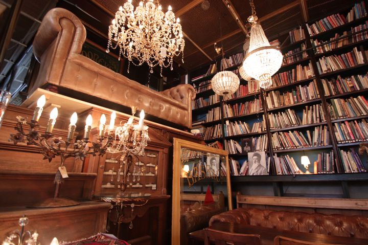 1歩入ればルネサンス!ヨーロッパ気分を味わえる東京都内のカフェ8選