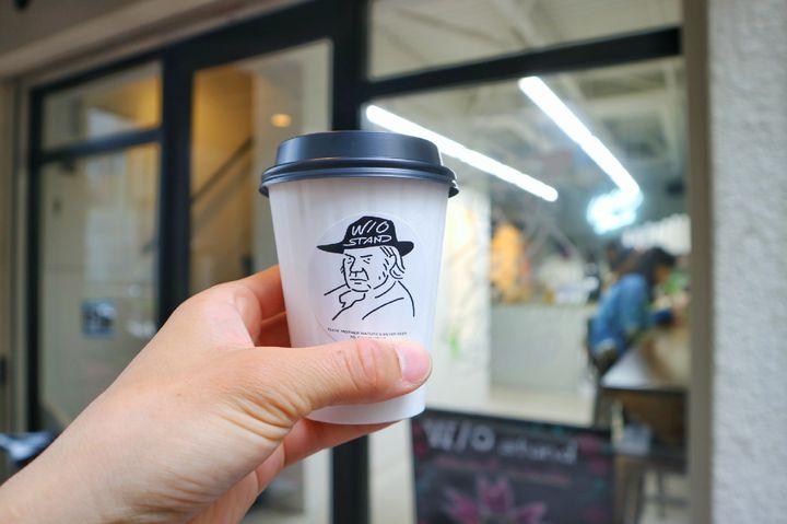 インスタ映え人気カフェ!「W/O STAND」の限定ドリンクが飲みたい