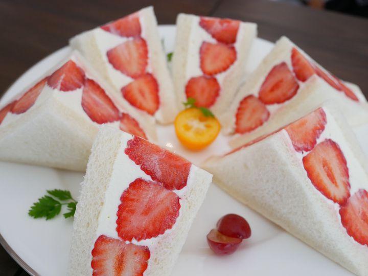 """お茶する場所に困ったら。東京都内の""""絶対に美味しい""""スイーツ店10選"""
