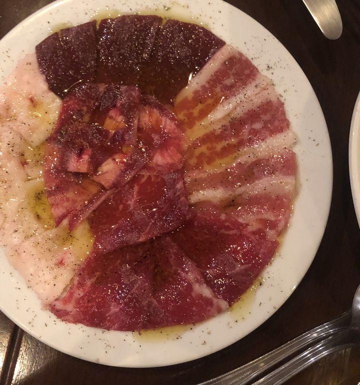 肉女子会にオススメ!東京都内の「肉」が美味しいおしゃれなお店7選