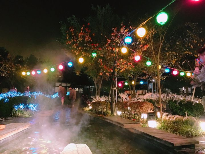 夜デート、しよ!20時からでも遊べる東京都内のデートスポット15選