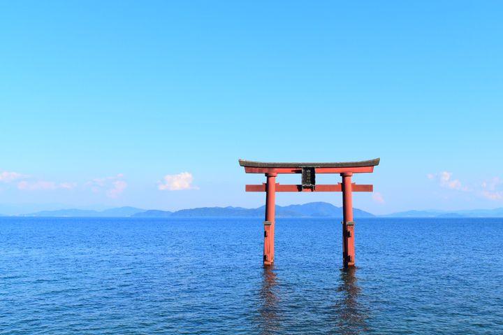 もう初詣には行った?滋賀県でお参りにおすすめの寺社を7選ご紹介!