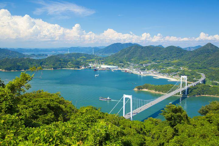 """死ぬまでに一度は行きたい!日本国内の""""絶景ドライブスポット""""9選"""
