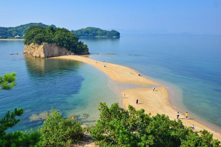 """真の美しさは儚さの中にある。淡くて美しい日本の""""絶景スポット""""12選"""