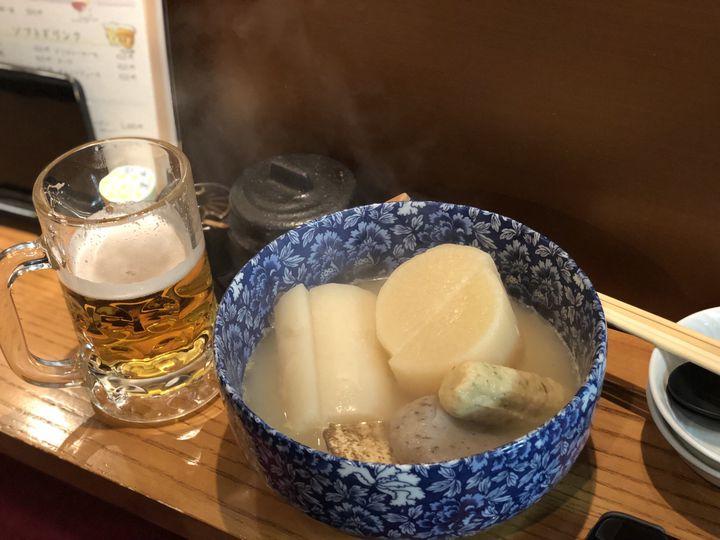 懐かしい味にホッ、東京都内の煮物がおいしいお店10選
