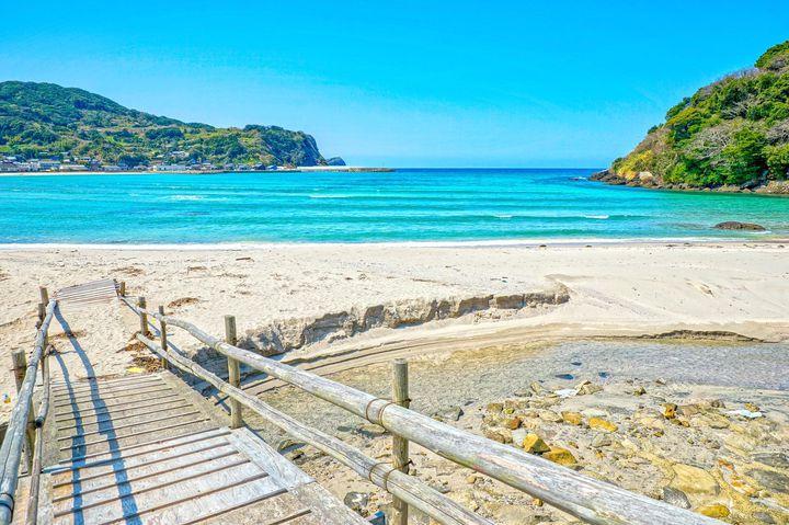 """真の穴場ビーチは""""長崎""""にあり。長崎の美しすぎる「隠れ絶景ビーチ」7選"""