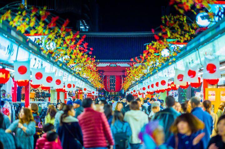 今日はぶらりとお散歩。東京都内の街歩きにおすすめの街&寄り道スポットまとめ