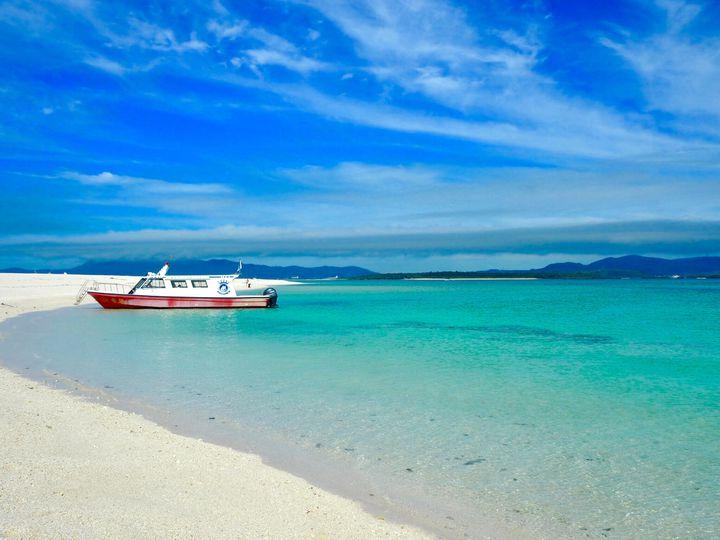 島全体が県立自然公園に指定!沖縄「久米島」のおすすめ観光スポット9選