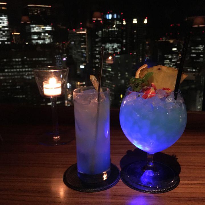 たまには非日常な週末を。関西でおいしいカクテルが飲める店7選