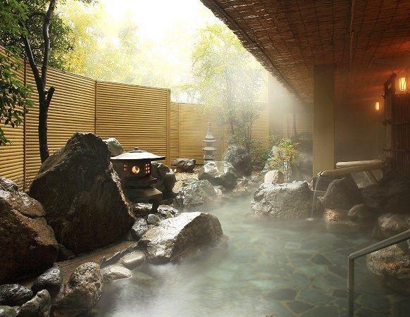 次の旅行に石和温泉はいかが?誰と行っても楽しい石和温泉の宿泊施設7選
