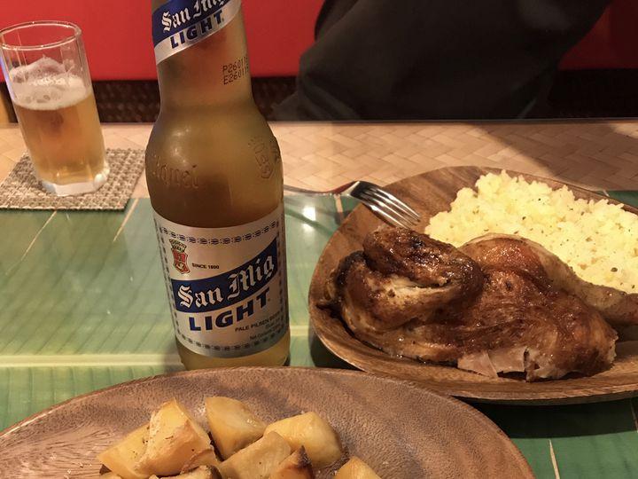 フィリピン顏の筆者が教える!東京都内の美味しいフィリピン料理屋5選