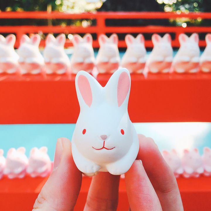女子旅で行きたい!日本全国の可愛すぎる神社・お寺10選