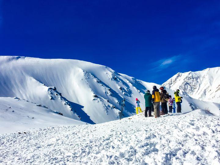 1日じゃ滑りきれない!ゲレンデスケールで選ぶスキー場TOP7