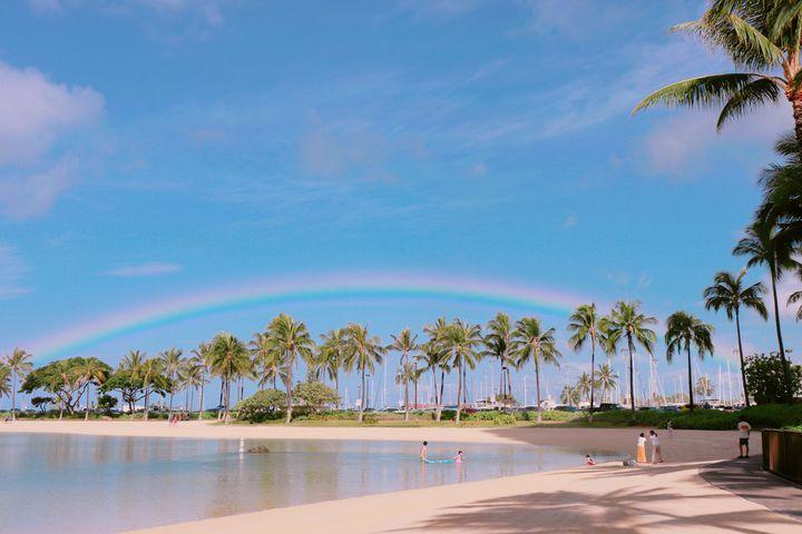 リピーターも勧める!ハワイの定番おすすめ観光スポット30選