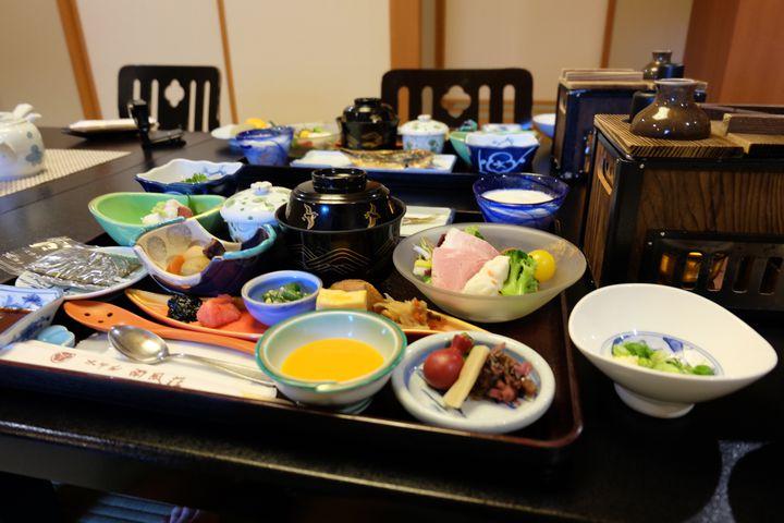 箱根で泊まろう!温泉の街・箱根で泊まりたい宿を好み別に10選ご紹介