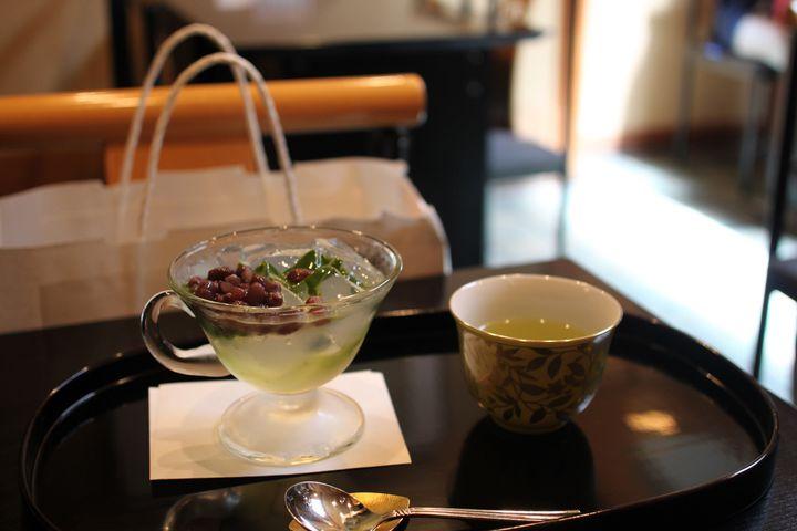 甘味で京都を堪能!「京都」の絶品和スイーツが食べられるお店15選